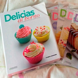 Delicias Al Horno Paso A Paso 44 Ebook Alta Calidad