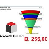 Implantamos Sugarcrm - Software Para La Gestión Comercial
