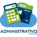 Sistema Administrativo Para Pequeñas Y Medianas Empresas.