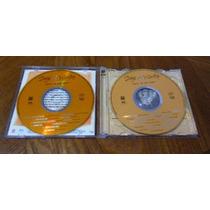 2 Cds Originales De Songs 4 Worship