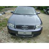 Vendo Audi A4 Año 2000 Y 2003 Por Piezas