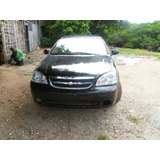 Vendo Chevrolet Optra Año 2005 Por Piezas