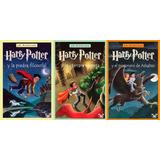 Libros De Harry Potter Coleccion Completa En Pdf