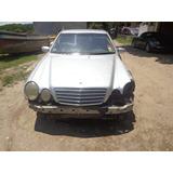 Vendo Mercedes Benz, Modelo E320, Año 2000, Diesel Por Pieza