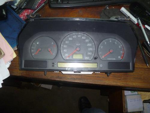 Vendo Tacometro Velocimetro  De Volvo S80, Año 98 # 9168138