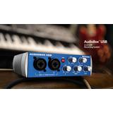 Pressonus - Audiobox Usb 2x2 - Recording Systems