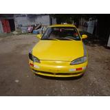 Vendo Hyundai Elantra, Año 1998 Por Piezas