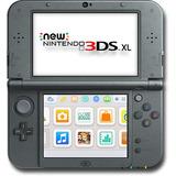 Para Nintendo 3ds 2ds Juega Juegos Originales En La Memoria