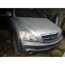 Vendo Kia Sorento, Año 2005, Diesel Por Piezas