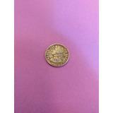Vendo Moneda Antigua De 1940..precio Negociable