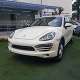 Porsche Cayenne 2016 $16999
