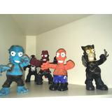 Juguetes De Homero Simpsonsimpson