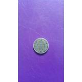 Moneda De Un Dime De 1891