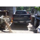 ,vendo Chevrolet S10, Año 2004, Diesel, 4x4, Por Piezas