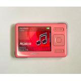 Reproductor Mp3 Creative Zen 2gb Nuevo Radio Grabadora