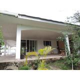 18-3614ml Hermosa Casa En El Paraíso