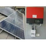 Paneles Y Plantas Solares De Fabricación Alemana De 275w