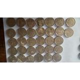 Moneda De Antigua