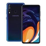 Samsung A60 128gb Dual Sim Nuevo En Caja Cerrada