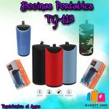 Bocinas Portsbles Gt-111