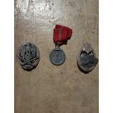Medallas De La 2da Guerra Mundial