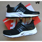 Zapatillas Nike Presto.