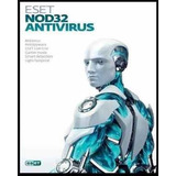 Licencia Eset Nod32 Antivirus 1 Año Versiòn 8 Para 3 Pc