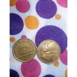 Monedas Antiguas De Panama De Vasco Nuñez De Balboa
