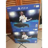 Playstation 4 Nuevo Sellado Con Fifa 18 Nuevo Exclusivos Nue