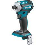 Makita Xdt16z 18v Lxt Lithium-ion Impact Driver, Tool Only