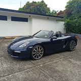 Porsche Boxster 2013 $ 28999