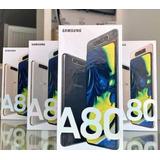Samsung A80 Sellado