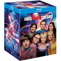 The Big Ban Theory Serie | Entrega Inmediata Digital