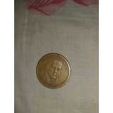 Moneda De 1 Balboa Thomas Jefferson