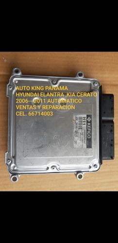 Computadora Hyundai Elantra 2006-2011 Automatico Garantizada