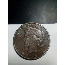 Moneda Antigua Americana