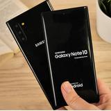Samsung Galaxy Note 10 Y 10+ Nuevo