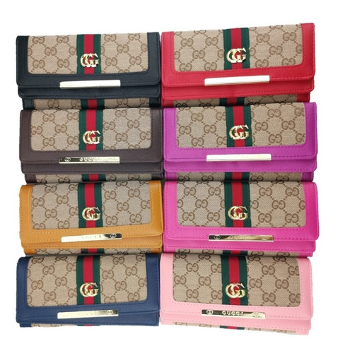 Wallets Gucci