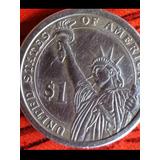 Vendo Moneda De Johns Adams