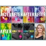 Serie After, 7 Libros, Pdf Y Otros