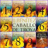 Saga Caballo De Troya - Benitez J.j.
