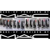 Labial Mac, Cosmeticos Precio De Fabrica Nuevos