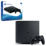 Playstation 4 De 1tb Con Un Control
