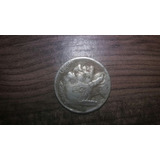 Moneda Antigua Del 1916