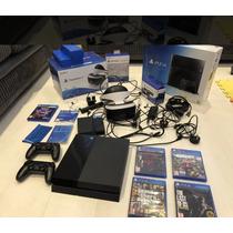 Nuevo Playstation 4 Pro Playstation Plus 1tb
