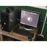 Ganga Computadora De Casa