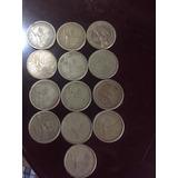 Monedas De Un Dólar De Bronce Coleccionables