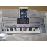 Yamaha Tyros 5 61-key Digital Workstation