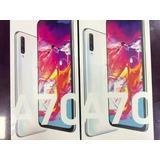 Samsung Galaxy A70 128gb Nuevo.