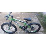 Bicicleta Montañera De 24